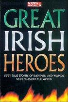 News of the World Great Irish Heroes