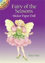 Four Seasons Fairy