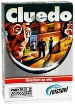 Reis Cluedo - Reisspel