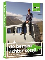 Jelle Brandt Corstius - De Bergen Achter Sotsji DVD