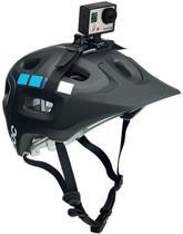 E-Supply - Wielren Helm Mount Go Pro Hero - voor GoPro Hero 6 / 5 / 4 / 3+ (zonder helm)