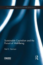 Sustainable Capitalism and the Pursuit of Well-Being
