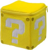 Super Mario Question Block Pouch