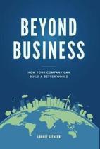 Beyond Business