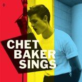 Sings (LP + 7'') (Coloured Vinyl)