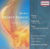 Capricorn Concerto Opus 21
