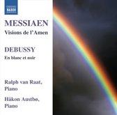 Messiaen: Visions De L Amen