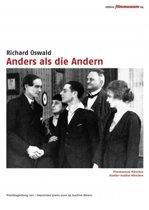 Anders Als Die Andern (dvd)