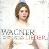 Wagner; Lieder