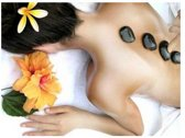 Hot Stones Massage Set