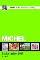 Michel® Südasien 2016
