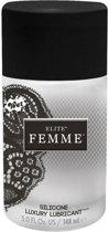 Wet Elite Femme Blend Transparent 148ml