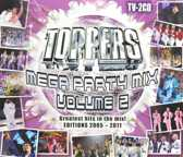 Toppers Mega Party Mix - Volume 2