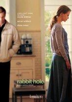 DVD cover van RABBIT HOLE