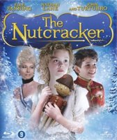 Nutcracker, The: The Untold Story (Blu-ray+Dvd)