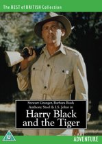 Harry Black And The Tiger (dvd)
