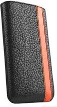 Sena Corsa Black / Orange voor Apple iPhone 4 / 4S