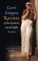 Rachel - of het mysterie van de liefde (roman)