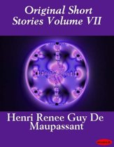 Original Short Stories Volume VII
