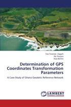 Determination of GPS Coordinates Transformation Parameters
