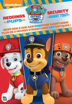 Paw Patrol - Volume 15: Reddings Pups