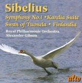 Sibelius Sinfonie 1