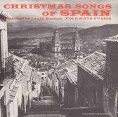 Christmas Songs Of Spain