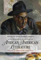 The Wiley Blackwell Anthology of African American Literature, Volume 2