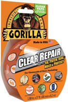 Gorilla Glue Clear Repair Transparante Tape