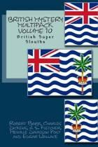 British Mystery Multipack Volume 10