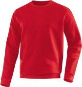 Jako Team Sweater - Sweaters  - rood - 5XL