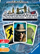 Ravensburger Scotland Yard card - kaartspel