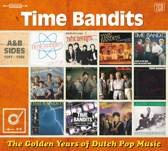 The Golden Years Of Dutch Pop Music - Time Bandits