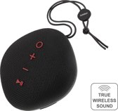STREETZ CM750 Bluetooth outdoor speaker 6W - IPX5 Waterbestendig - Zwart