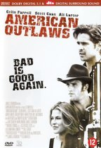 American Outlaws (dvd)