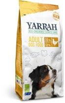 Yarrah Biologische Hondenvoer Adult Kip - 2 kg