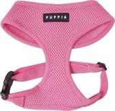 Puppia Hondentuig - XS - borstomvang 25-36 cm - Roze
