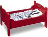 Micki Houten bed pippi langkous 49x32x26cm
