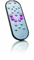 Philips Universal Remote Control 2in1 for TV/DVD