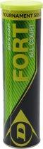 Dunlop - Fort All Court TS Tennisball