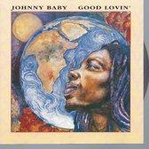 JOHNNY BABY  GOOD LOVIN'