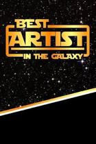 The Best Artist in the Galaxy