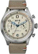 AVI-8 Mod. AV-4054-01 - Horloge