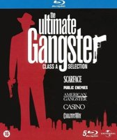 Ultimate Gangster Boxset (D) [bd]
