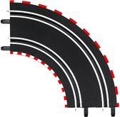 Carrera GO!!! Bochten - 2 Stuks - Racebaanonderdeel