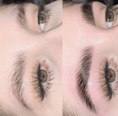 Professionele Wimperlifting Set - Lash Lift Set - Wimperlifting - Wimperkruller - Wimpers - Sterkere wimpers - Wimperserum - Wimperborstels - Verzorging - Nepwimpers - By Style®