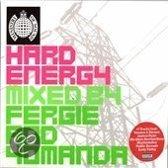 Hard Energy