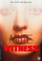 Mute Witness (dvd)