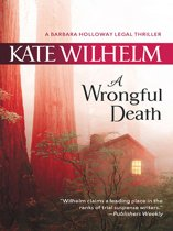 A Wrongful Death (A Barbara Holloway Novel - Book 4)