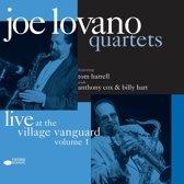 Quartets: Live A/T Village Vanguard